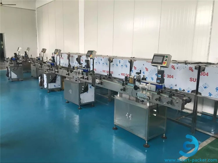 Filling bottling line,Capper,Sealer,Labeler,Packaging machinery